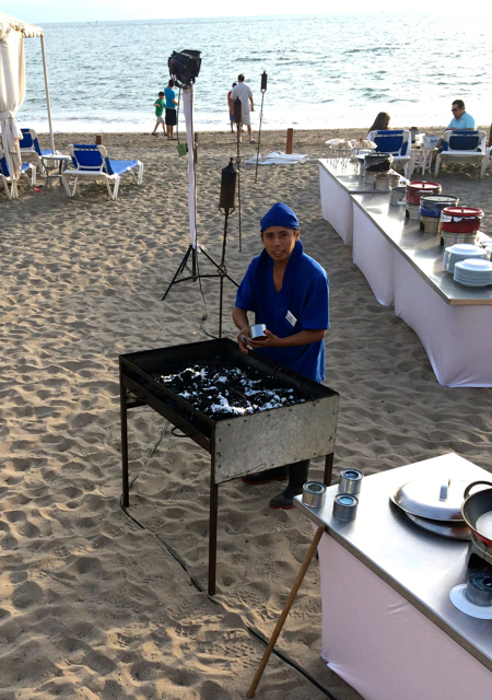 #grilling #puertovallartamexico