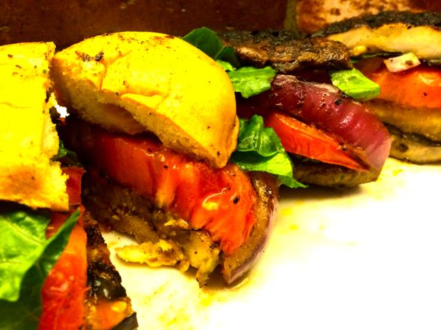 #GrilledELTSandwiches