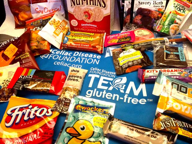 #glutenfreeexpopasadena2014