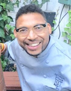 #chefMickBrown #MickBrown