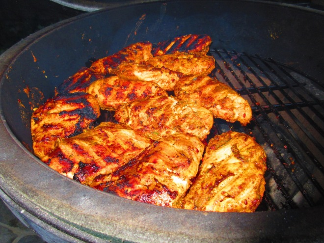 #smoked #chickenbreasts #bbqrescues